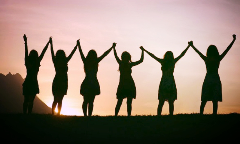 St. Francis of Assisi Women Group