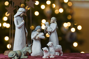 Please join us for Christmas Mass