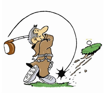 2021 St. Francis Golf Outing