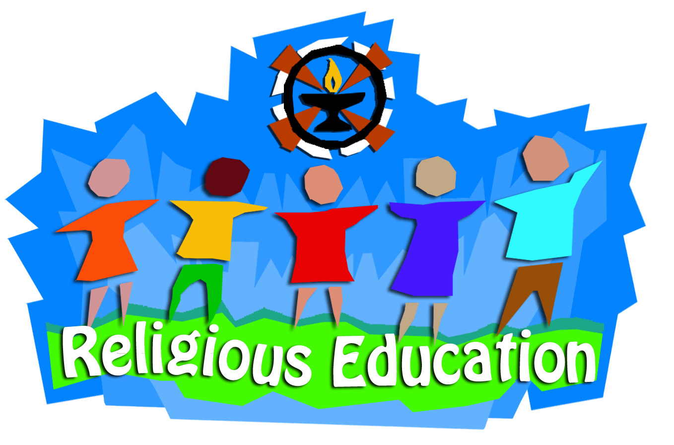 Religious Education for Children - (Bible School)