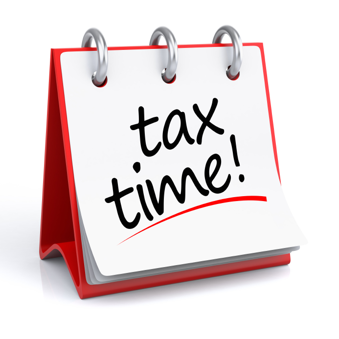VITA Tax Program is back!