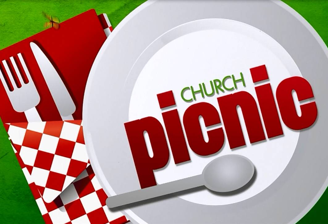 Parish Picnic - Sunday July 14,2019 at 11:00 am